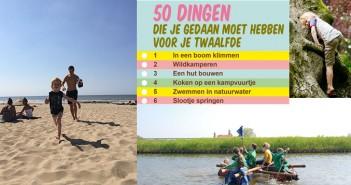 Leuk in Den Haag - 50 dingen