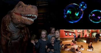 Leuk in Den Haag - Museumnacht
