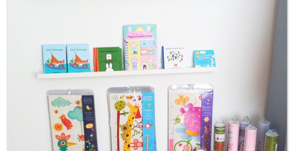 carman en co kinderboeken