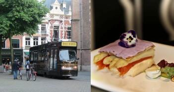 Leuk in Den Haag - Hoftrammm