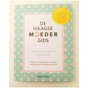 Haagse Moedergids cover