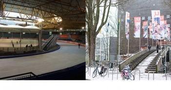 Leuk in Den Haag - de Uithof