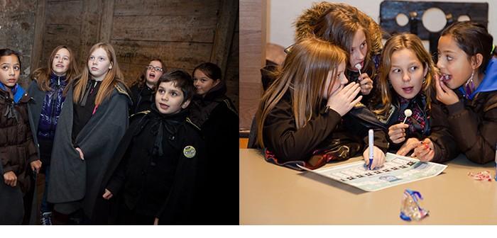 LIDH - Museum de Gevangenpoort