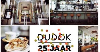 dudok bestaat 25 jaar