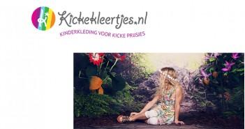 Leuk in Den Haag - Kickekleertjes