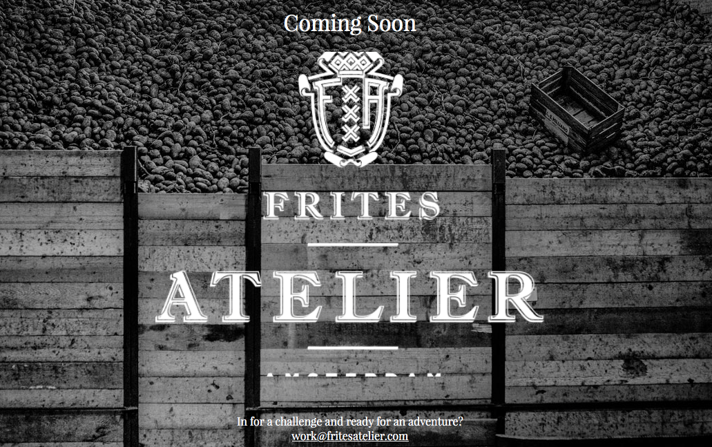 aardappelen frites atelier screendump website sergio
