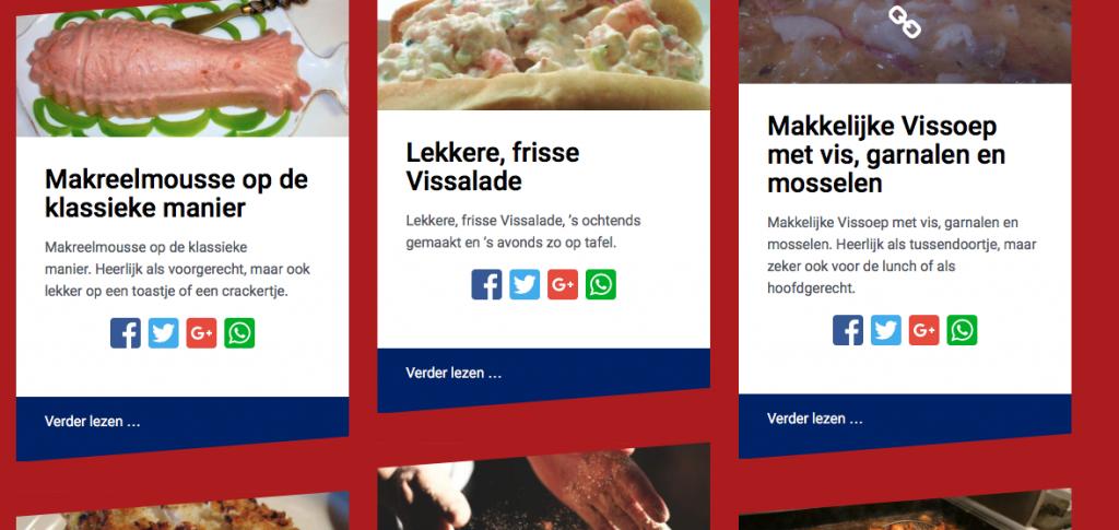 website scheveningse recepten
