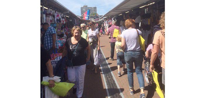 Leuk in Den Haag - Haagse Markt