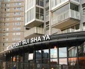 Japans restaurant Sui Sha Ya