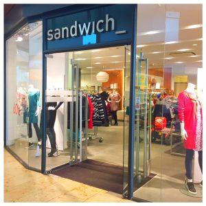 sandwich stadshart zoetermeer