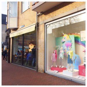 unicorn ca stadshart zoetermeer