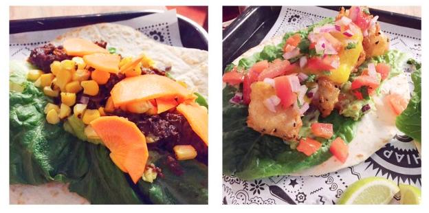 gerechten taco cartel