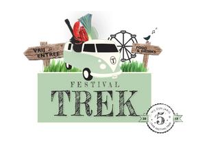 Festival TREK logo
