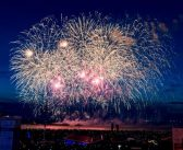 Internationaal Vuurwerkfestival Scheveningen