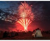 Het jaarlijkste vuurwerkfestival start weer!