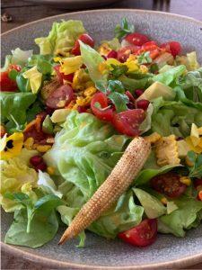 avocado salade xiringuito