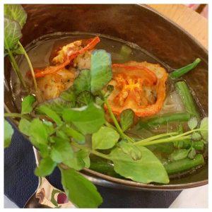 tamarinde soep