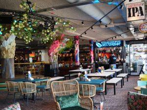 Foodhall Scheveningen oesterbar